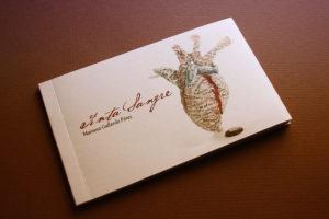 Libro: Tinta Sangre