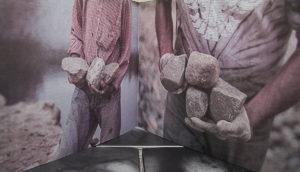 Libro: Areneros del Marga Marga