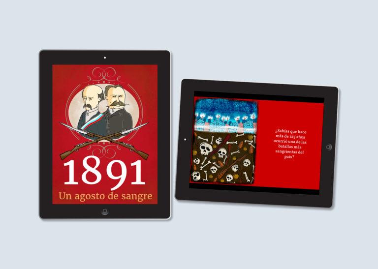 1981 ilustraciones de libro digital